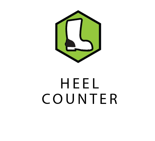 Heel Counter