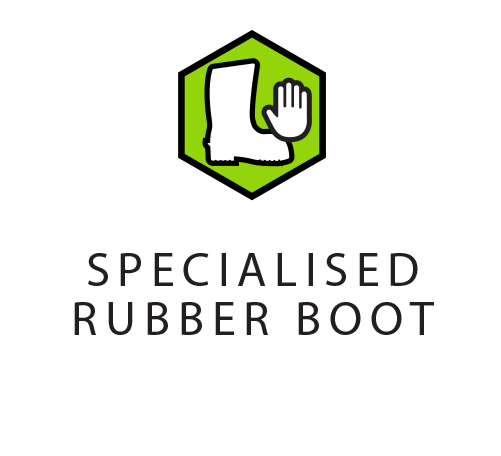 Specialised Rubber Boots